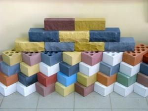 готовим силикатный кирпич для строительства
