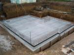 производство бетонного кирпича