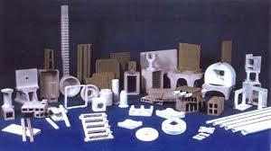 разноообразие применения технической керамики