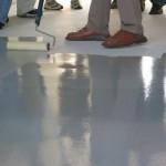 Обработка бетонных поверхностей различными пропитками