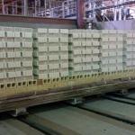 Шахтинский кирпичный завод