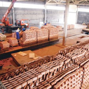 Новокубанский кирпичный завод