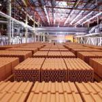 Кирпичный завод в Рябово