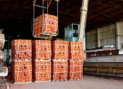 Чернянский кирпичный завод