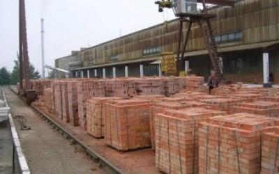 Чалтырский кирпичный завод