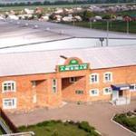 Толбазинский кирпичный завод
