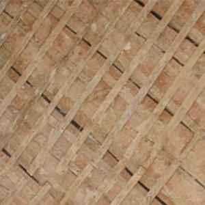деревянная стена подготовка к штукатурке
