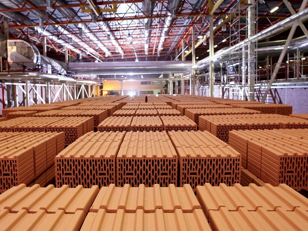 кирпичный завод Лобня