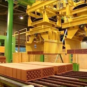 Воротынский кирпичный завод