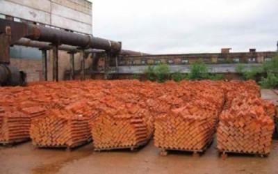 Томский кирпичный завод