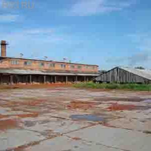 Красноармейский кирпичный завод