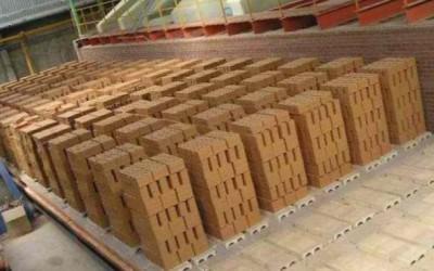 Омский кирпичный завод