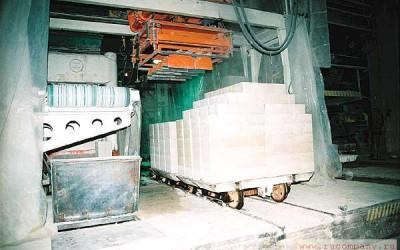 Владимир кирпичный завод
