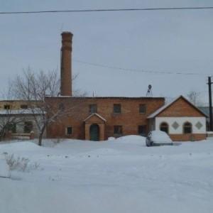 Новотроицкий кирпичный завод