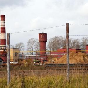 Пионерский кирпичный завод