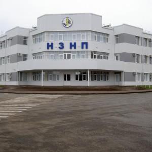 Новошахтинский кирпичный завод