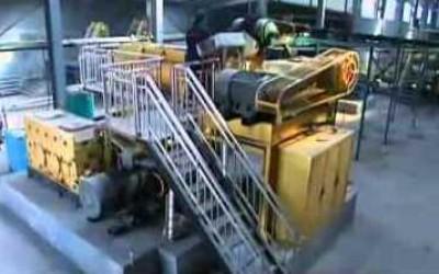 Мамадышский кирпичный завод