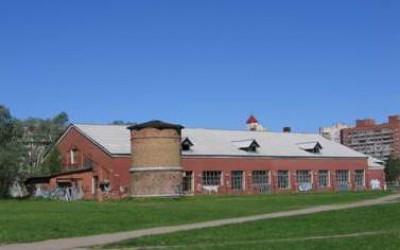 Днепропетровский кирпичный завод