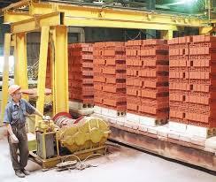 Кротовский кирпичный завод