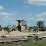 Кужорский кирпичный завод