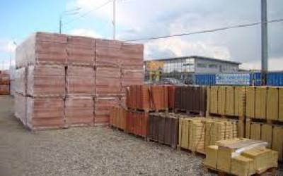 Чамлыкский кирпичный завод