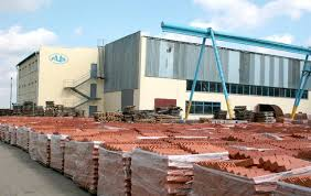 Глушковский кирпичный завод