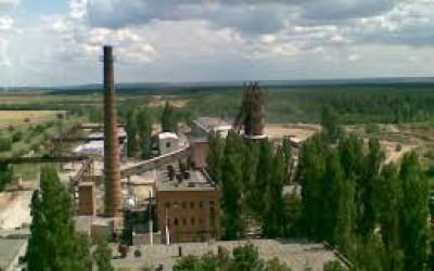 Александровский кирпичный завод