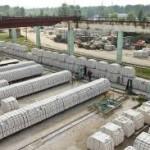 Костромской кирпичный завод