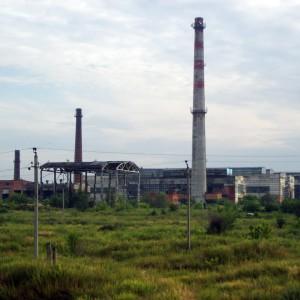 троицкий кирпичный завод