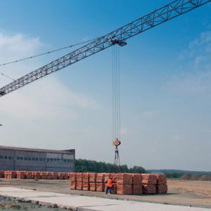 Гусинобродский кирпичный завод