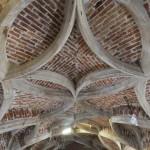 Кирпичная кладка арок и сводов