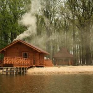 месторасположение бани