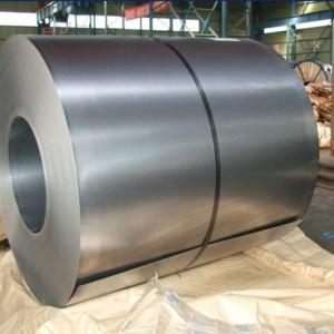 горячекатанная сталь