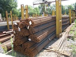 производство арматурной стали