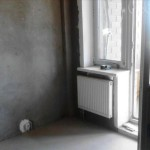 Торцевая квартира в кирпичном доме