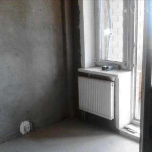 торцевая квартира в монолитном доме
