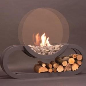поведение материала под воздействием огня