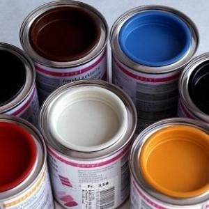 выбираем краску для балкона