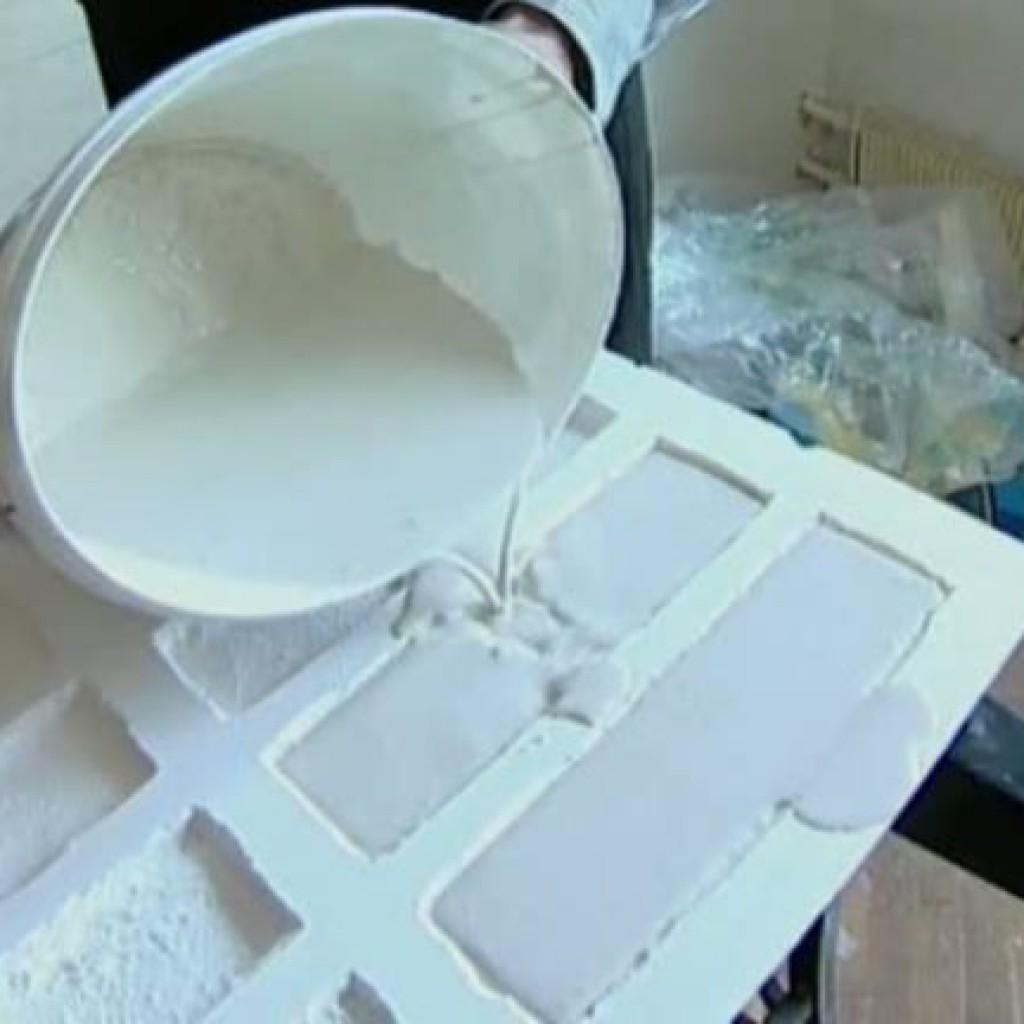 Как приготовить бетона своими руками