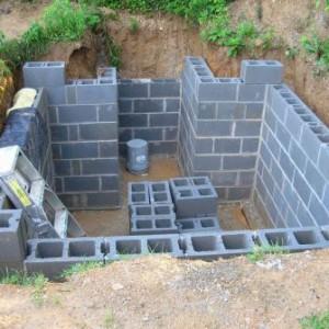 выбираем кирпич для строительства погреба