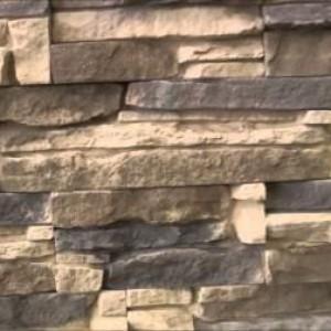Искусственный отделочный камень фото