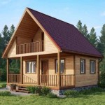 Строительство и выбор проекта каркасного дома с баней