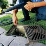 Эффективные способы очистки ливневой канализации