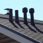 Технология монтажа вентиляции в системе канализации