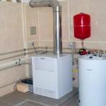 Как выбрать газовый котел отопления для дома