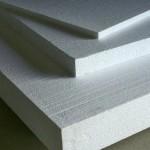 Пенопласт для утепления строительных конструкций