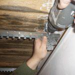 Инструкция по монтажу реечных потолков своими руками