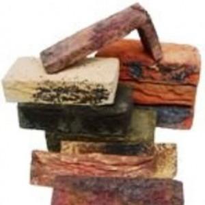 керамический кирпич в строительстве