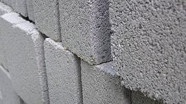 ячеистый бетон фото пример