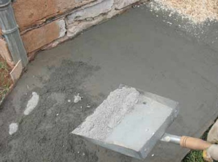 Бетон железить тяжелый бетон виды бетона